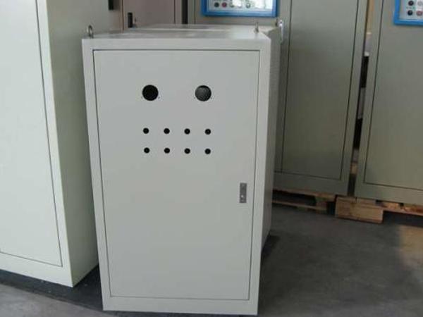 配电箱喷涂